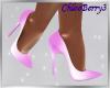Tina Heels Pink