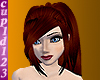 Cherine Red