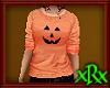 Halloween Punkin Top