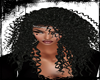 coiffure noir boucle