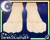 SSf~ Hop Soft Paws M