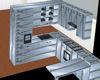 Stainlees Kitchen