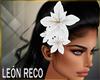 c Hair Flower