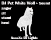 DJ Wolf Pet + Sound