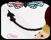 I3 my taurus tail