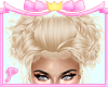 ♔ Hair e Blonde Nan