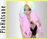 ~P; Pastel Prin.HairV3