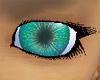 Green Sparkle eyes [F]