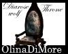 (OD) Diarose wolf throne