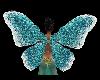 aquamarine wings