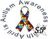 (SP) Autism Awareness