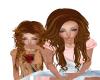 Tessie hair