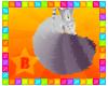 [B] Pur tail