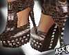 (X)urban queen boots
