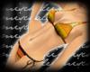 m.. Orange Kiss Bikini