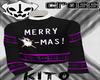 Cross Xmas Sweater
