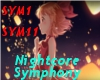 Nightcore - Symphony