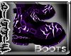 (Violet Poiz Boots(M)