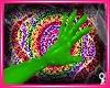 Jessica Rabbit Grn Glove