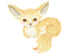 Cuter Fennec Fox