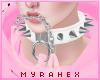MH: Collar & Leash M
