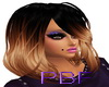 PBF*Brown Mix Belle