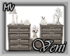*MV* Farmhouse Dresser