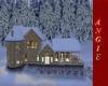 ! ABT snow mansion