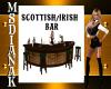 MsD  Scottish-Irish Bar