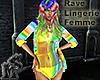 Rave Lingerie Femme