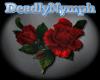 *DN* Bronze Rose