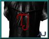 (A) TJ Leather Jacket