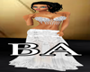 [BA] Angelic Bride Dress