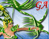 GA Emerald Hunter Bow F
