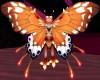 Pet/Butterfly