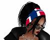 norway black hair