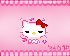 [DON]Hellokitty Sad