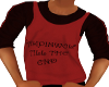 VampinWolf Support Tee M