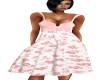 [B] Spring Pink Dress