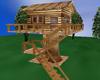 Lu's Treehouse
