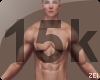 !! 15k Skin