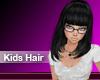 (M) Kids Black Hair 4