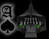 [AQS]Bohemian Tent