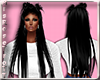 (RT)BLACK CHARLA HAIR