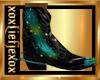[L] NEON Music Boots M