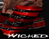 WQ-Red Toxic warmer-M