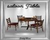 Saloon Table V2