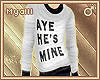 !MB! Aye He's Mine M