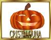 Halloween pumpkin anim/s