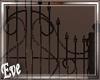 c Goth Metal Gate